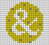 Alpha pattern #15519