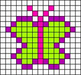 Alpha pattern #15553