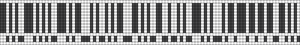 Alpha pattern #15571