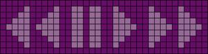 Alpha pattern #15585