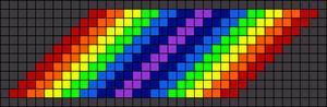 Alpha pattern #15601
