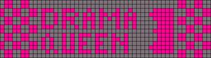 Alpha pattern #15602