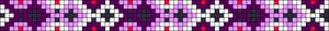 Alpha pattern #15607