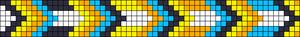 Alpha pattern #15608