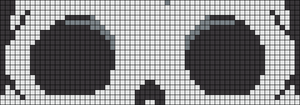 Alpha pattern #15615