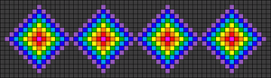 Alpha pattern #15618