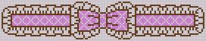 Alpha pattern #15644