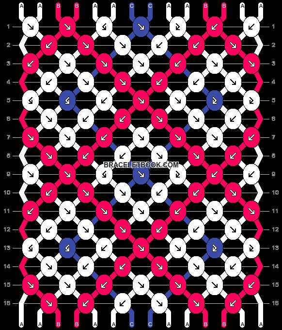 Normal pattern #15645 pattern