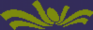 Alpha pattern #15648