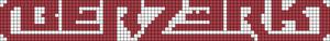 Alpha pattern #15673