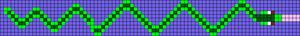 Alpha pattern #15702