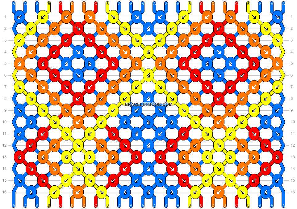 Normal pattern #15709 pattern