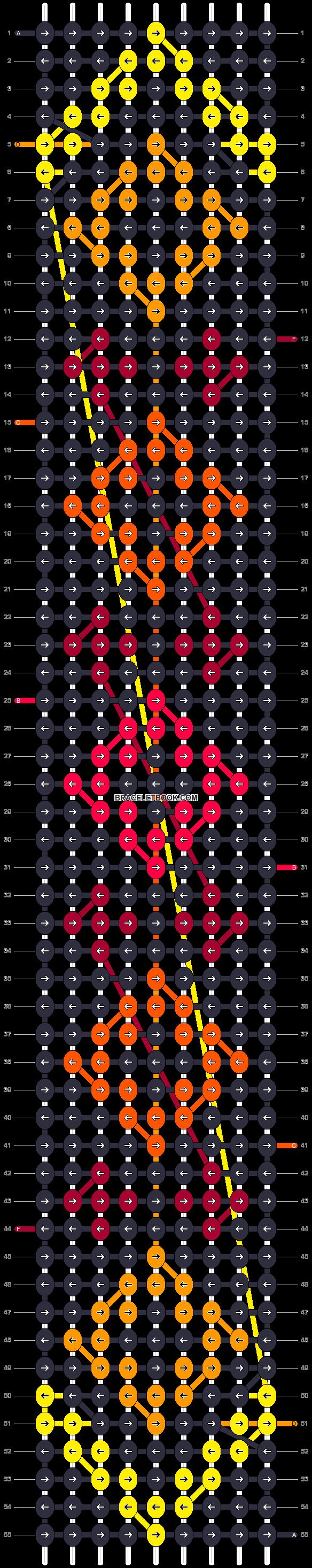 Alpha pattern #15712 pattern