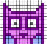 Alpha pattern #15716