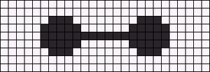 Alpha pattern #15758