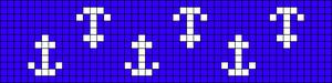 Alpha pattern #15764