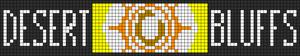 Alpha Friendship Bracelet Pattern #15765