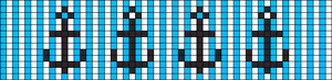 Alpha pattern #15773