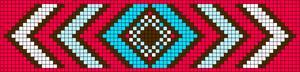 Alpha pattern #15784