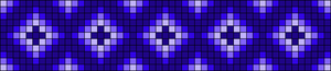 Alpha pattern #15786