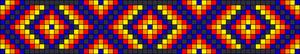 Alpha pattern #15787