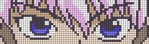 Alpha pattern #15801