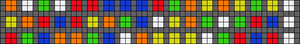 Alpha pattern #15805