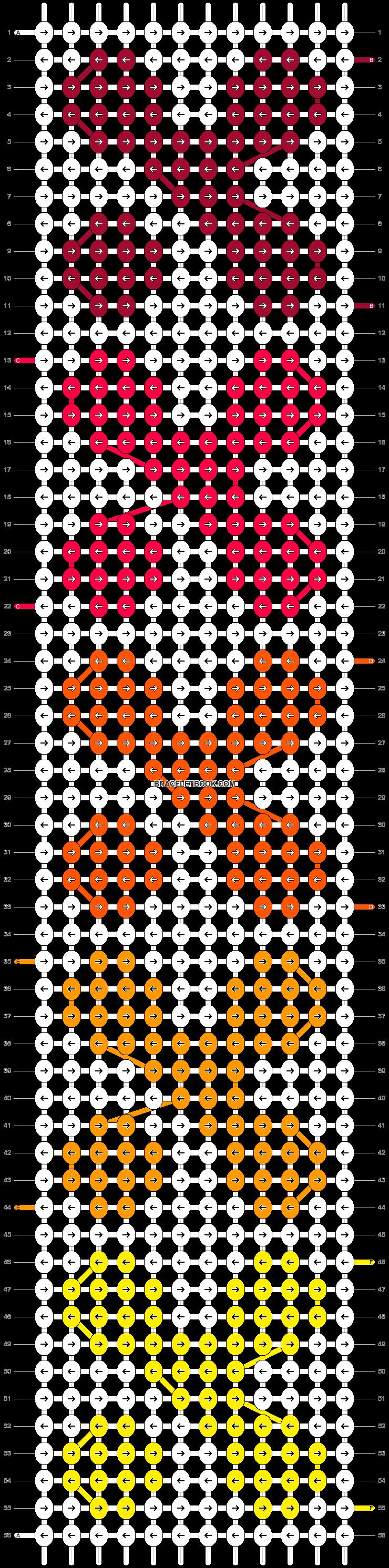 Alpha pattern #15828 pattern
