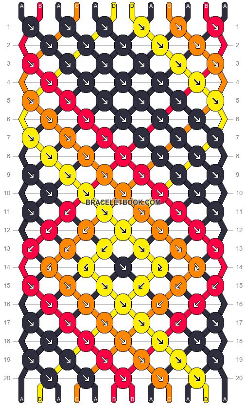 Normal Pattern #15839 added by CWillard