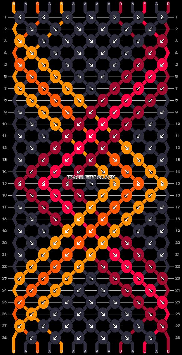 Normal pattern #15840 pattern