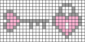 Alpha pattern #15852