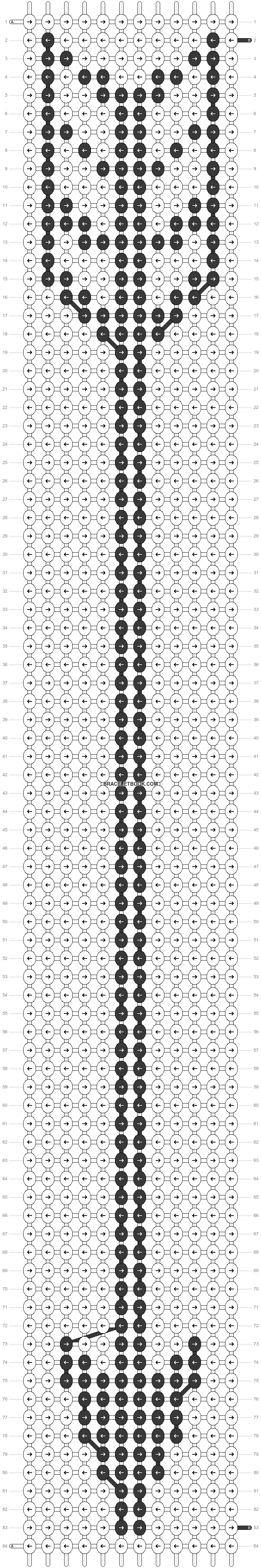 Alpha Pattern #15857 added by awilson16