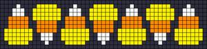 Alpha pattern #15890