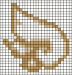 Alpha pattern #15988