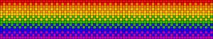 Alpha pattern #16018