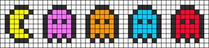 Alpha pattern #16034