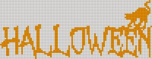 Alpha pattern #16038