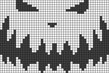 Alpha pattern #16039