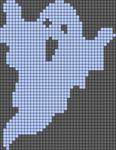 Alpha pattern #16040