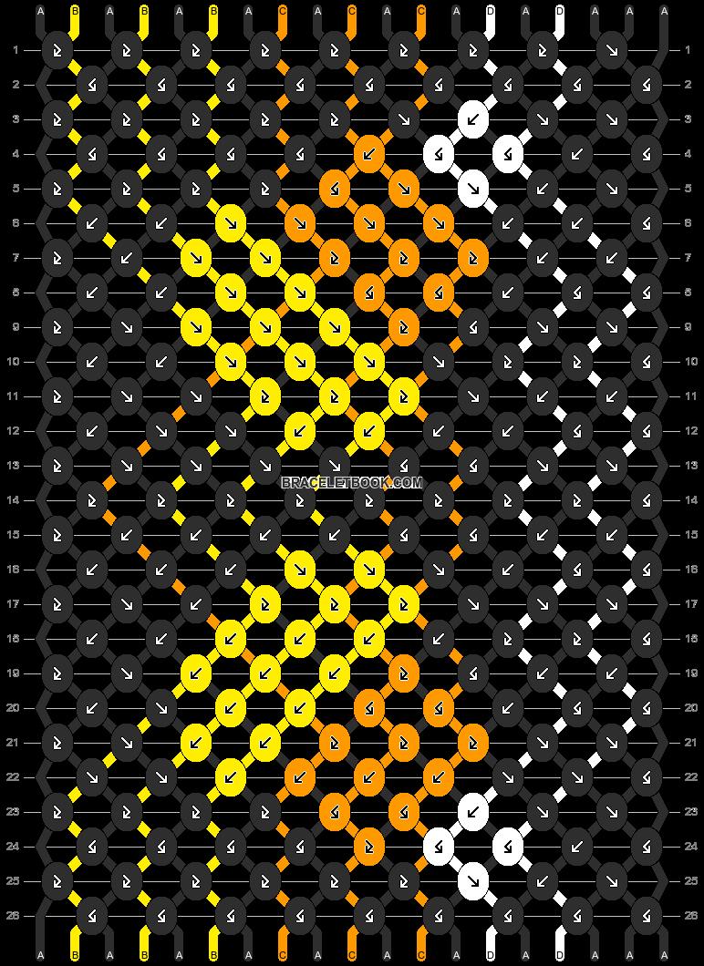 Normal pattern #16047 pattern