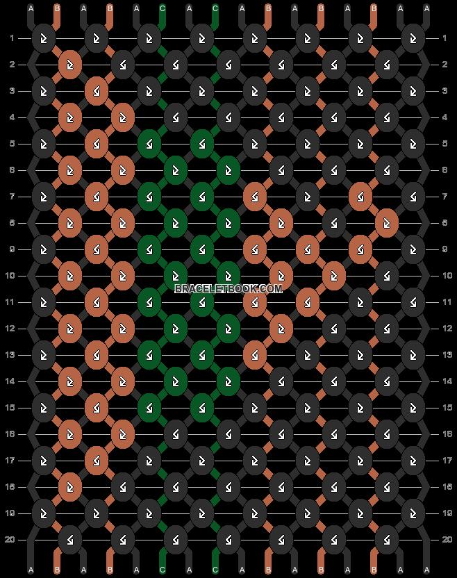 Normal pattern #16051 pattern