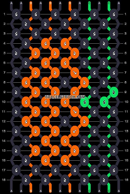 Normal pattern #16052 pattern