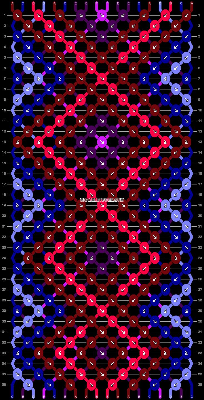 Normal pattern #16055 pattern