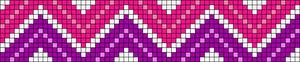 Alpha pattern #16078