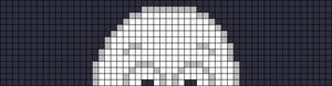 Alpha pattern #16085