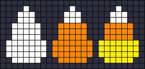 Alpha pattern #16118