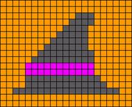 Alpha pattern #16122