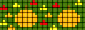 Alpha pattern #16138