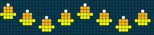 Alpha pattern #16164