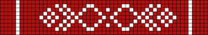 Alpha pattern #16218